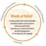 Words of Relief