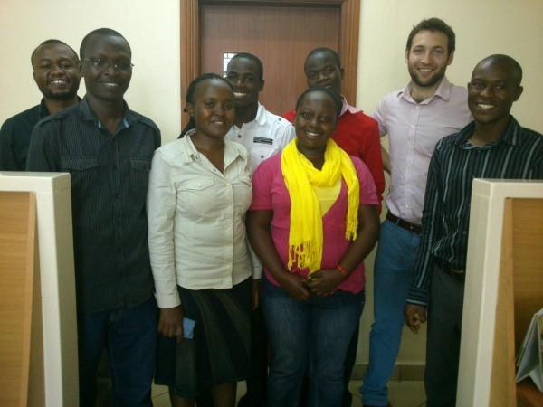 kim_with_twb_team_at_kenya_training_center_-_nairobi