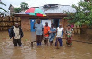 The additional challenges faced during rainy season