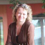 Helen Barrett, Specialist Speech and Language Therapist, Communicability Global, Rwanda @communiglobal