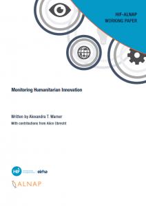 hif-alnap-monitoring-humanitarian-innovation-2017-cover