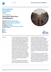 hif-alnap-crs-gaza-risk-reduction-2015-cover