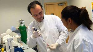 EbolaCheck - Westminster image