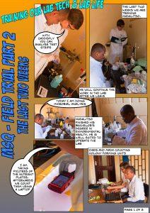 Lab life Comic Page_1