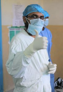 From the Front Lines: A Surgeon on Increasing Access to Emergency C