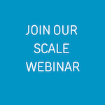 Scaling innovation in the humanitarian sector webinar